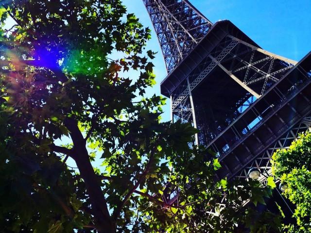Cucina Eat Avenue de la bourdonnais Tour Eiffel