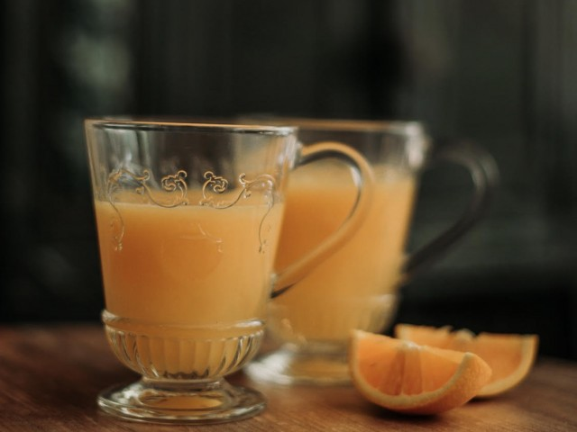 Cucina Eat Jus d'orange frais minute
