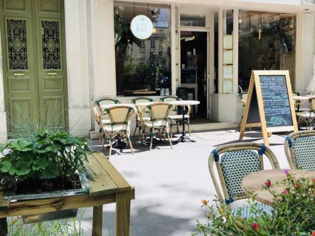 Cucina Eat La Terrasse-Jardin