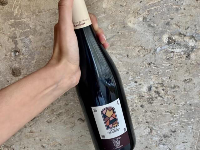 Cucina Eat une selection de vins naturels et biodynamiques